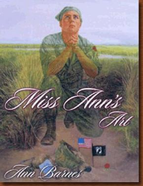 Miss Ann's Art